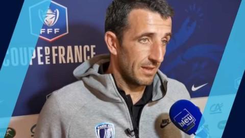 AS Fabrègues – Paris FC : Les réactions