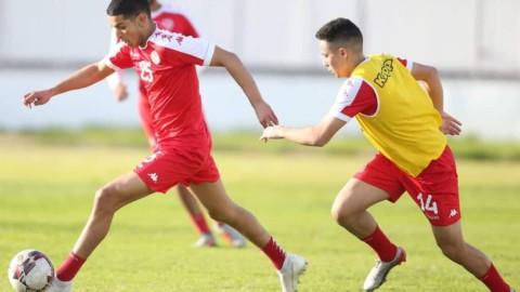 Nouvelle victoire pour la Tunisie U20