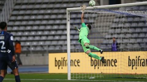 Paris FC – Havre AC : Résumé vidéo