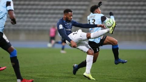 """Ousmane Kanté : """"Le maintien passera là"""""""