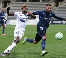 Paris FC – Havre AC : L'album photos