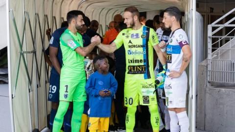 Chambly – Paris FC : présentation de la rencontre