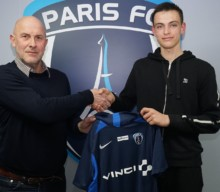 Ange Chiesa sélectionné en équipe de France U16