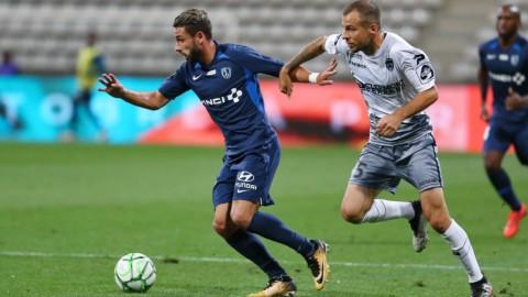 Clermont – Paris FC : présentation de la rencontre