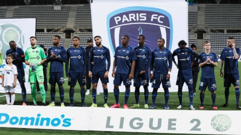 Paris FC – Châteauroux : Le groupe parisien