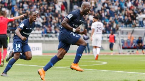 """Frédéric Bong : """"Jamais vu une équipe détester autant la défaite"""""""
