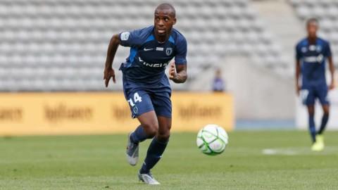 Cyril Mandouki prolonge jusqu'en 2024