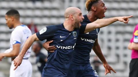 """Idriss Ech-Chergui : """"Je pense souvent au Paris FC"""""""