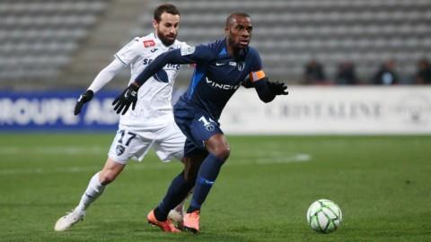 """Cyril Mandouki : """"Je voulais m'inscrire dans la durée"""""""