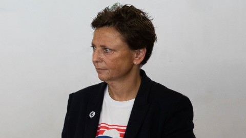 """Marie-Christine Terroni : """"Préparer déjà la saison prochaine"""""""