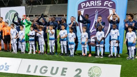 Domino's Ligue 2 : le bilan de la saison