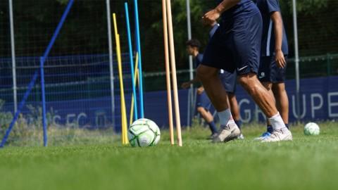 Le Paris FC affrontera Créteil en match amical