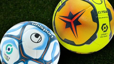 Le ballon de la Ligue 2 BKT dévoilé