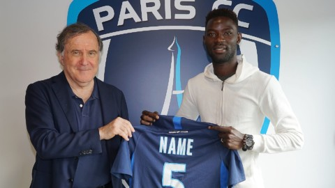 Moustapha Name rejoint le Paris FC