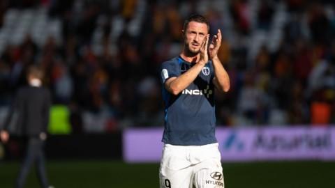 Romain Armand rejoint le Pau FC