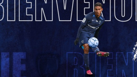 Saïd Arab rejoint le Paris FC