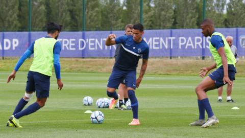 """Gaëtan Belaud : """"Notre meilleur match"""""""