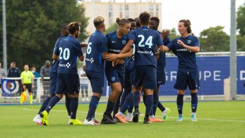 Paris FC – Le Mans [3-1] : Le résumé vidéo