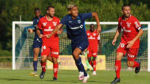 Dijon FCO – Paris FC : Le résumé vidéo
