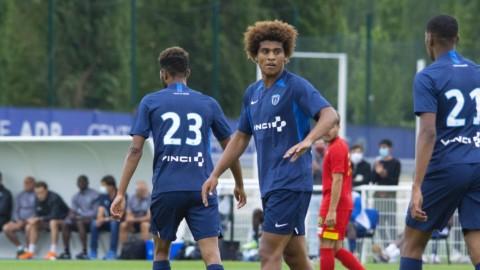 Paris FC – Le Mans [3-1] : Un match maîtrisé