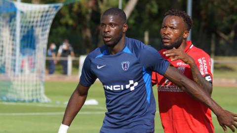 Dijon FCO – Paris FC [2-0] : En manque d'efficacité
