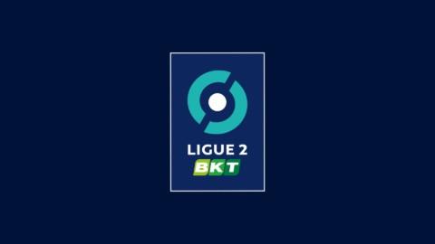 Ligue 2 BKT : Le calendrier dévoilé