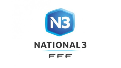 Match nul pour la National 3