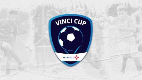La VINCI Cup 2020 reportée