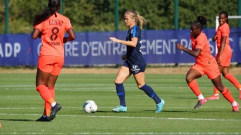 Paris FC – PSG [1-4] : Mise en jambe difficile