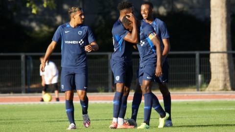 RC Lens – Paris FC [1-2] : Nouvelle prestation convaincante