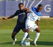 Paris FC – Troyes : L'album photos