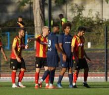 RC Lens – Paris FC : Les buts