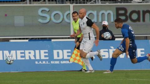 Niort – Paris FC : Résumé vidéo