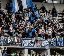 Venez encourager le Paris FC à Niort !