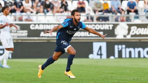 """Julien Lopez : """"Cela fait longtemps que j'attendais ce but !"""""""