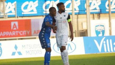 Ousmane Kanté : «On y a toujours cru»