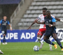 Paris FC – Nancy : L'album photos