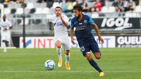 Amiens SC – Paris FC : Résumé vidéo