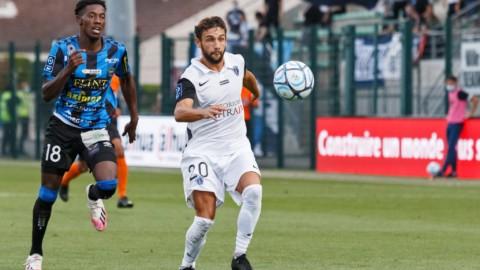 Amiens SC – Paris FC : présentation de la rencontre