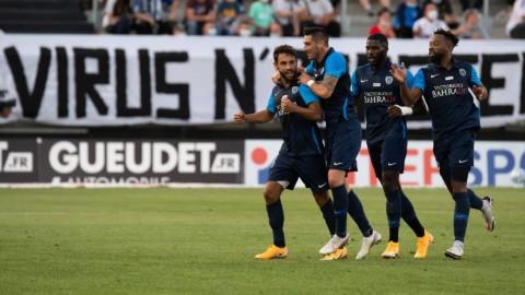 Amiens SC – Paris FC [1-2] : Réaliste et solide