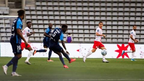 Paris FC – Nancy : Piégé à domicile