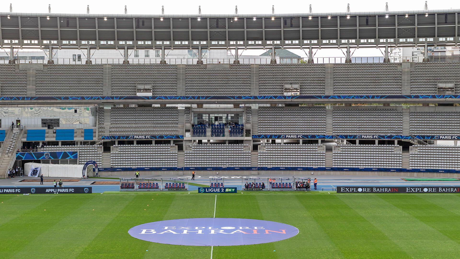 Paris FC – Nancy : Les infos pratiques