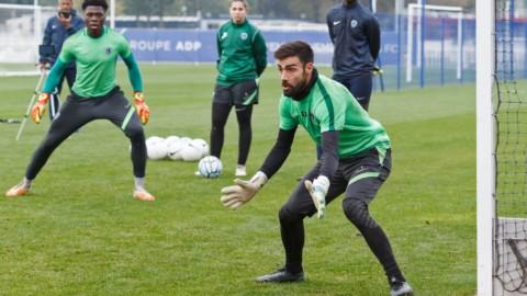 Le Paris FC organise des détections pour les gardiens de but