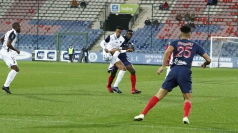 Châteauroux – Paris FC [1-2] : Trois à la suite
