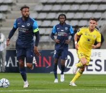 Ousmane Kanté : «On a très bien débuté le match»