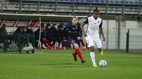 Châteauroux – Paris FC : Résumé vidéo