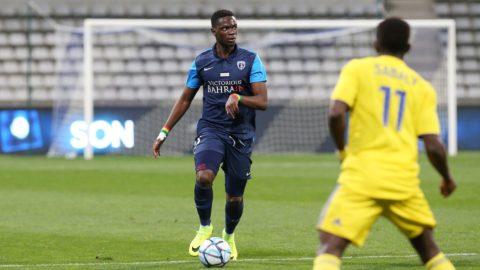 Paris FC – SM Caen : Présentation de la rencontre