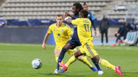 Châteauroux – Paris FC : présentation du match