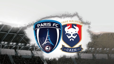 Paris FC – SM Caen : La billetterie est ouverte !