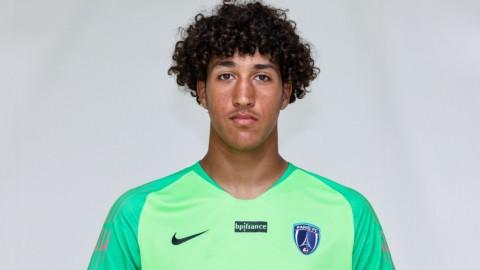 Sami Tlemcani s'engage avec Chelsea